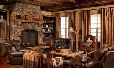 55 Lodge Themed Home Decor – elranchomexrest