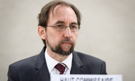 Top diplomat Zeid Ra'ad Al Hussein takes us inside the backrooms of global diplomacy | CBC Radio