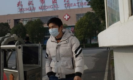 China coronavirus: Human-to-human transmission confirmed in outbreak