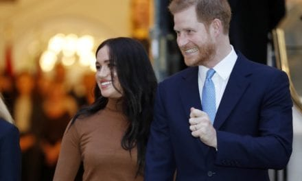 Prince Harry and Meghan Markle 'step back' from royal duties and start new life