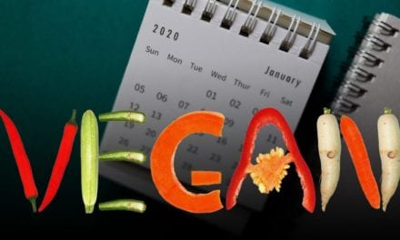 'Veganuary': 3 Diet Lessons for Patients