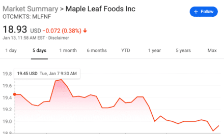 Maple Leaf Foods CEO takes over Twitter feed in anti-Trump rant|Adland