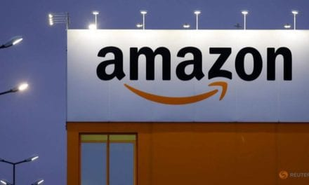 Amazon to showcase its transportation drive at world's largest tech show – CNA