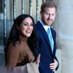 Harry and Meghan to stop using 'royal' brand name