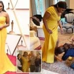 Mindy Kaling applauds stylist Jessica Mulroney for her assistance at the Oscars|Daily Mail Online