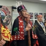Ministers 'available' to meet chiefs, but chiefs won't be there – BC News – Castanet.net