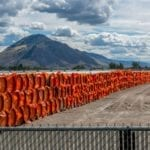 Trans Mountain pipeline cost jumps by two-thirds to C$12.6 billion By Reuters