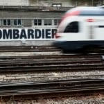 Alstom to buy Bombardier rail unit for up to $6.7 billion By Reuters