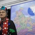 Wet'suwet'en hereditary chief pledges to continue pipeline fight – BC News – Castanet.net