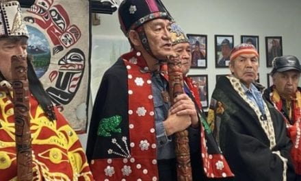 Ministers 'available' to meet Wet'suwet'en chiefs but chiefs won't be there