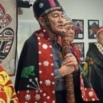 'We're not giving in,' Wet'suwet'en hereditary chief says in wake of arrests