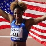 World, Olympic champs bolster 113th Millrose Games field