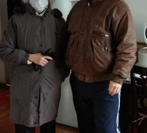 Canadian teacher in Wuhan thinks it's best to hunker down, stay put