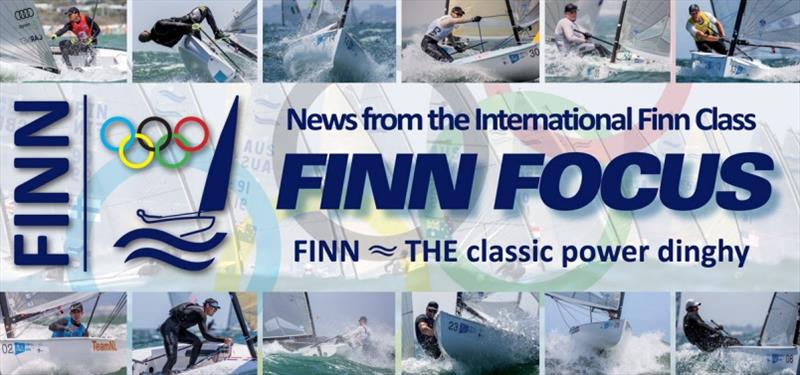 Finn Class eNews – February 2020