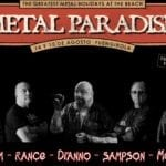 IDES OF MARCH TO PLAY METAL PARADISE FESTIVAL IN SPAIN