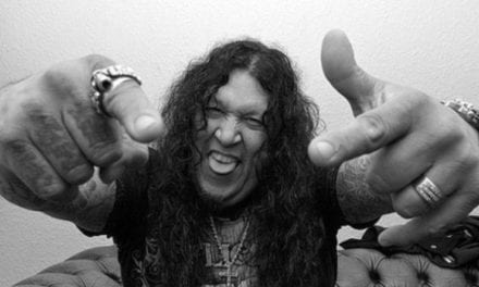 TESTAMENT Frontman CHUCK BILLY Talks New Album, Contracting And Recovery From Coronavirus (Audio) – BraveWords