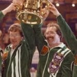'A hard pill to swallow': Sask.'s Brier championship drought reaches 40 years | CBC News