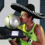 Result: Heather Watson claims Mexican Open title – Sports Mole