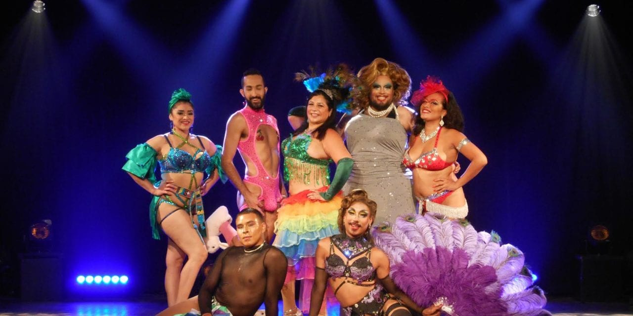 """More Than a Striptease"":  Discussing Diversity and Sex Positivity With LatinX Burlesque Canada"