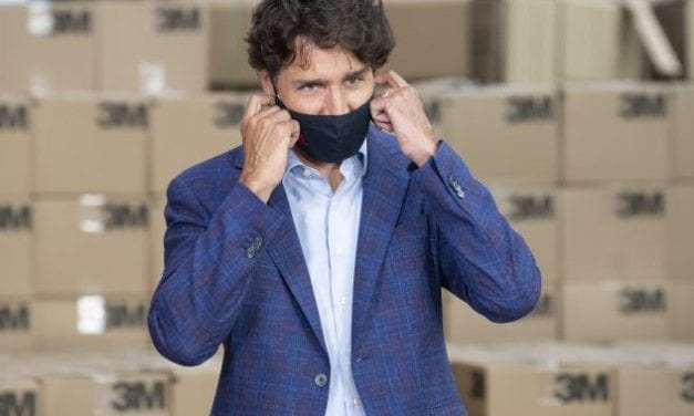 Canada 'on the brink' of coronavirus surge, second wave underway in some regions: Trudeau – National | Globalnews.ca