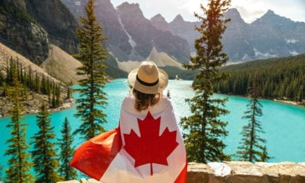 Best Places to Visit in Canada 2020