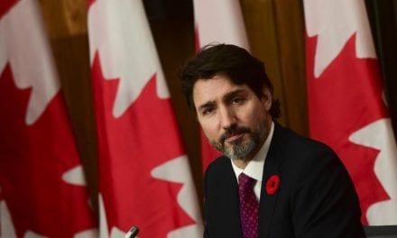 PM says military could help distribute COVID 19 vaccine, but Canada not there yet