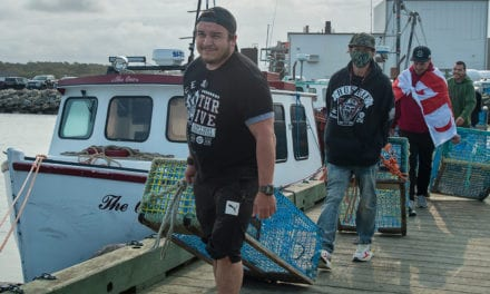 Canada's actions around the Mi'Kmaq fisheries rest on shaky legal ground