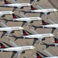 Air Canada warns a further 95 routes are under threat | Routesonline