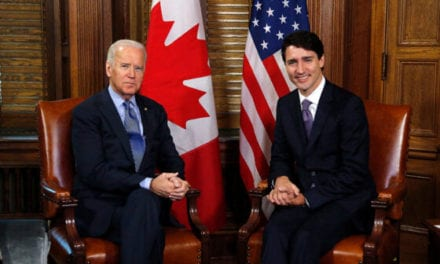 BFFs 2.0? Why Justin Trudeau's Phone Call to President-elect Joe Biden Signals New Era in Canada-U.S. Relations – Everything Zoomer