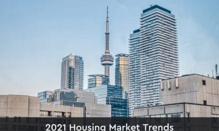 5 Housing Market Trends to Watch for In Canada in 2021