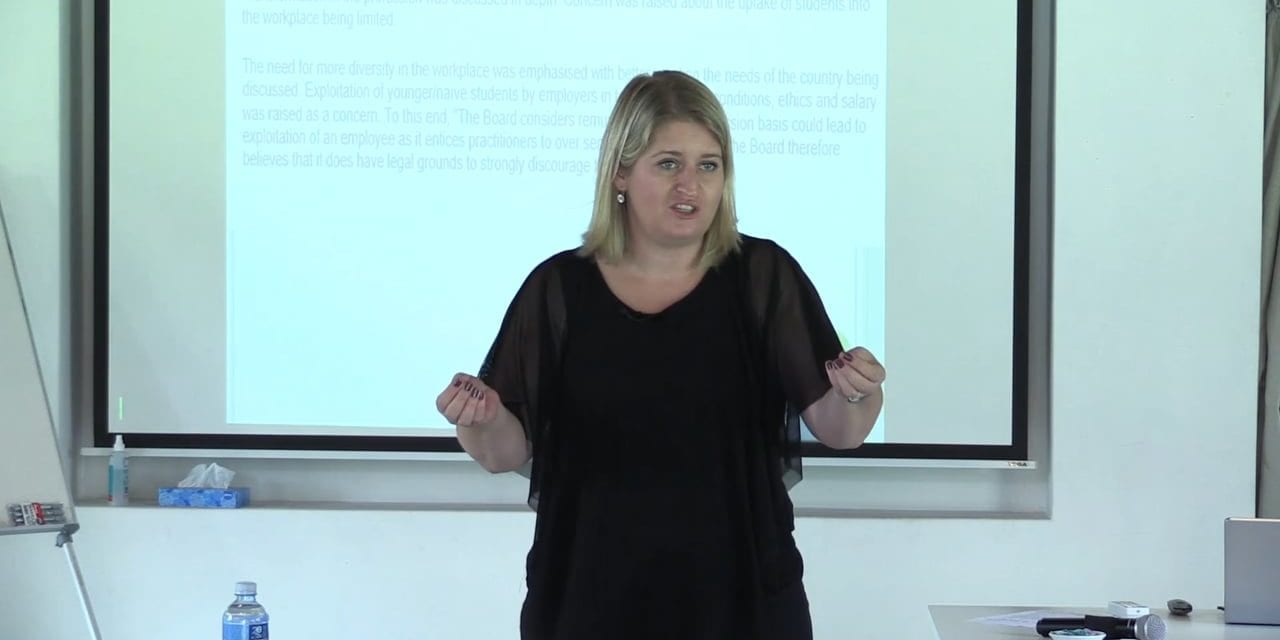 Employment Ethics Part II: Demystifying Rights And Responsibilities | CPD Courses for Health Care Professionals | South Africa, Australia, Canada & the UK