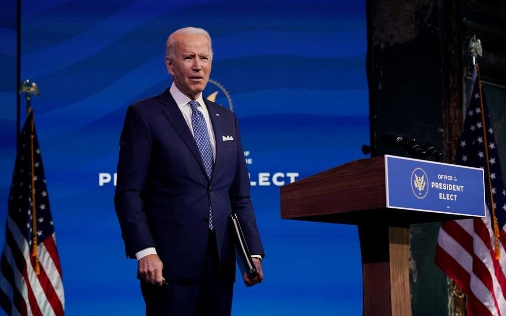 Dawn of Biden era offers new opportunities, old challenges for Canada-U.S. relations – CityNews Toronto