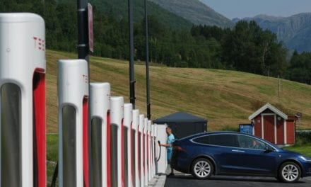 Canada lags far behind pioneering Norway in phasing-out gasoline vehicles – National | Globalnews.ca