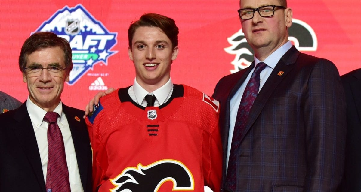 Three Flames prospects battle for World Junior gold as Canada faces USA – Flamesnation