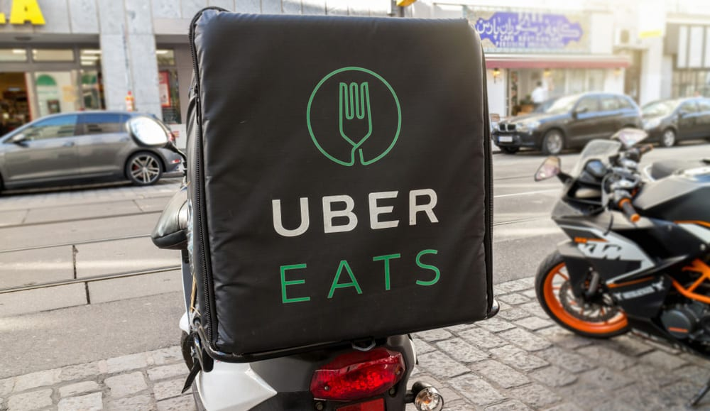 Food Delivery Work Is a Big Test for Unions in Canada | The Tyee