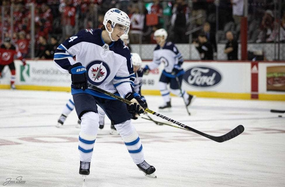 A Step-Back for Team Canada, But a Leap-Forward For the Jets