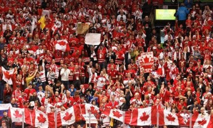 Team Canada Game Day Preview: Gold Medal Game vs Team USA