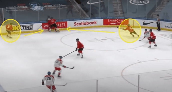 4 things Canada is doing better than anyone else without the puck