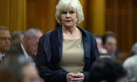 Tory MP Cheryl Gallant accused of peddling 'deranged conspiracy theories' by Liberals – Canada News – Castanet.net