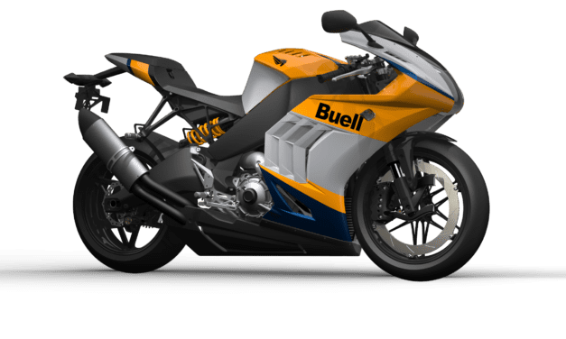 Buell Motorcycles plans to introduce new motorcycles | Canada Moto Guide