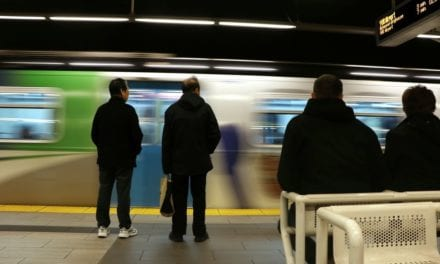 TransLink 'preparing for disruption' to Canada Line service as strike threat looms