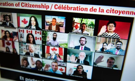 Will the pandemic make Canada less attractive to newcomers?