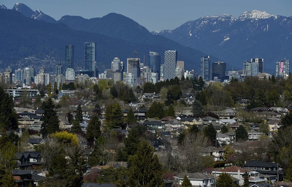 Posthaste: After a brief lull, Canada's priciest real estate market just got busier — and even more expensive