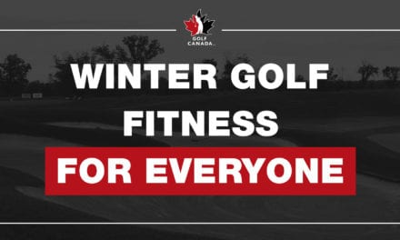 Winter golf fitness for everyone – Golf Canada