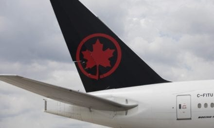 Air Canada to temporarily cut 1,500 jobs, suspend 17 routes – BNN Bloomberg