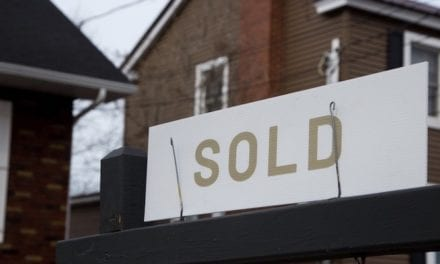 Would-Be Homebuyers Facing Canada's Tightest Real Estate Market on Record