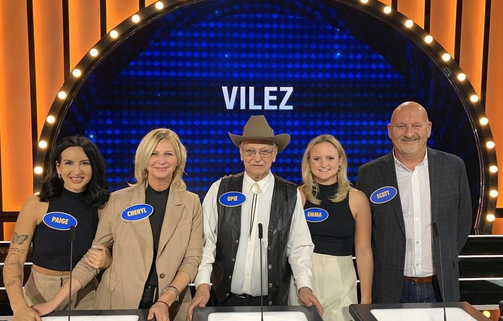 Tillsonburg family competing on 'Family Feud Canada' | Simcoe Reformer