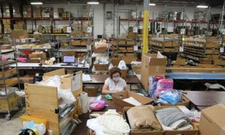 E-commerce explosion to fuel warehouse building boom in Canada – BNN Bloomberg