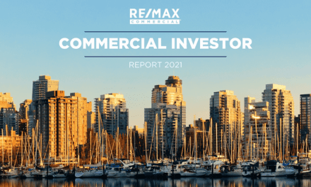 Commercial Investor Report 2021 (Western Canada)
