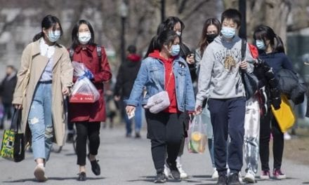 Premier Francois Legault softens rules for outdoor mask use following criticism – Canada News – Castanet.net
